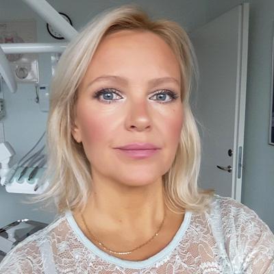 Alexandra Sundberg