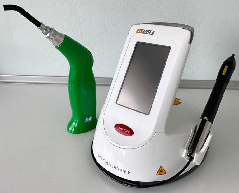 Medicinsk laser